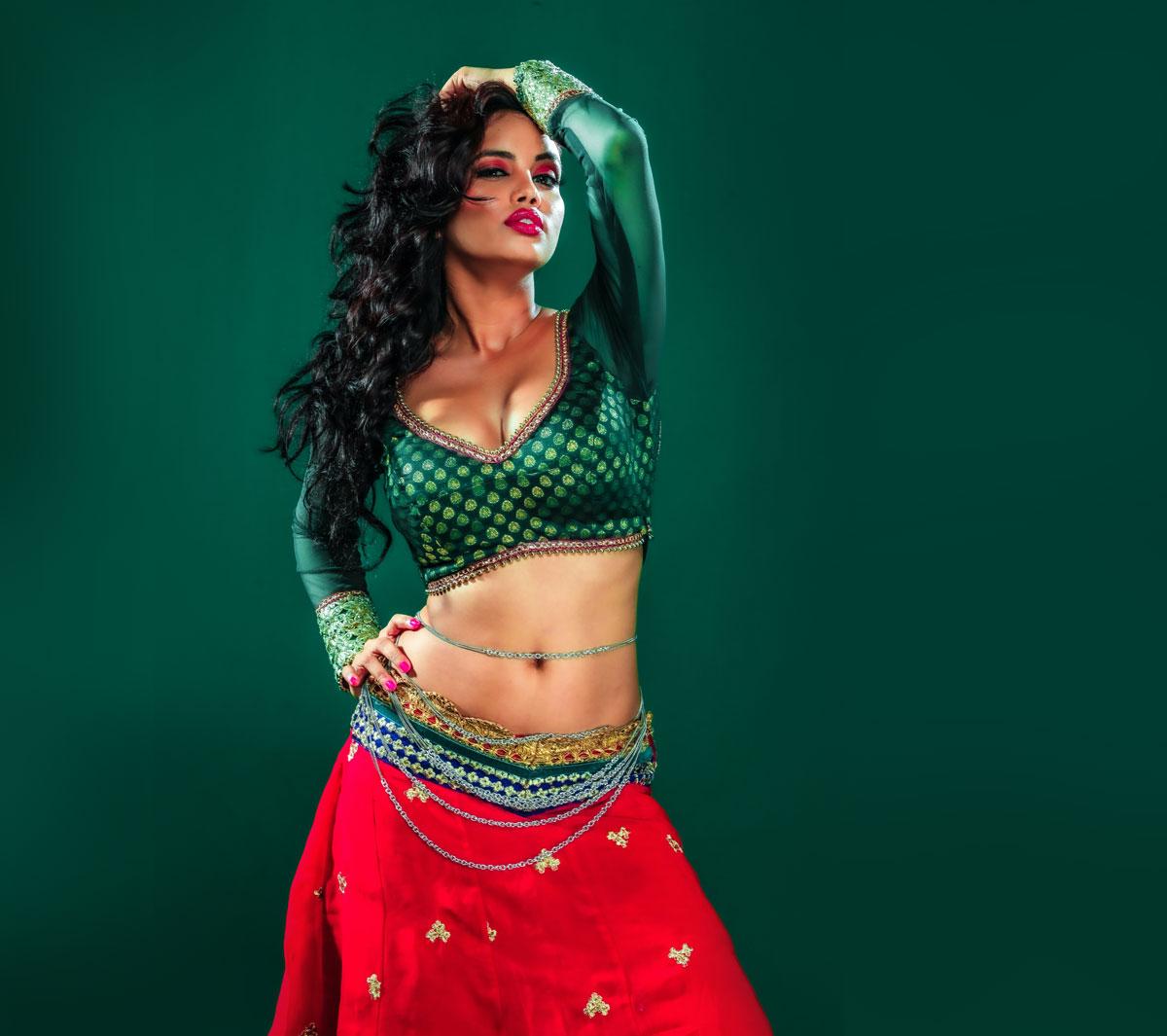 Wonderful Indian Bride
