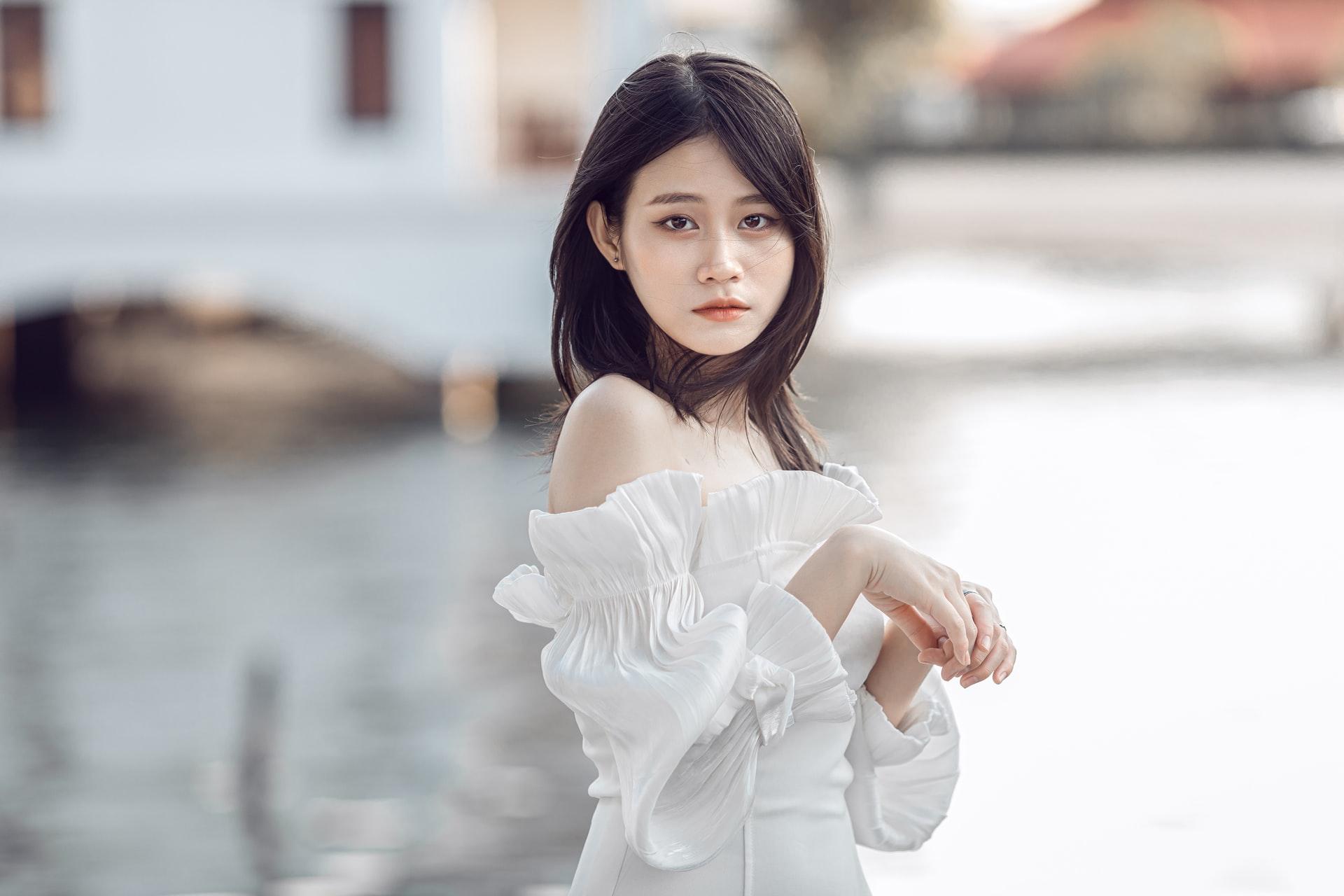 Meet Korean girls